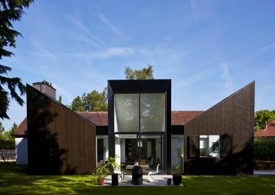 Private House Manchester - Project