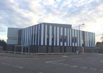 Construction Training Centre